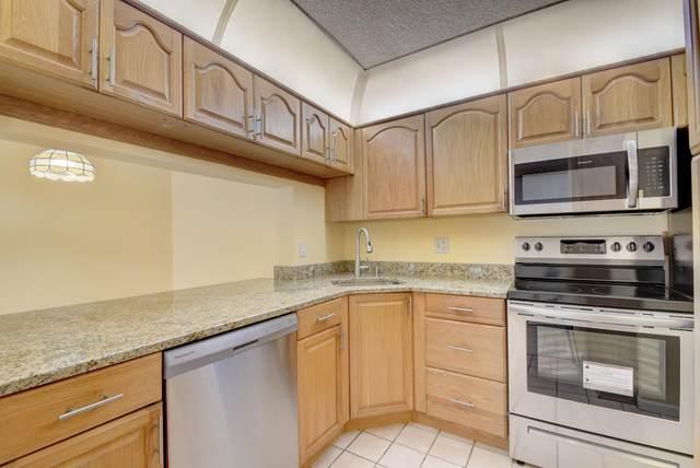 201 Foxtail Drive B1, Greenacres, FL 33415 (MLS #RX-10752101) :: Castelli Real Estate Services