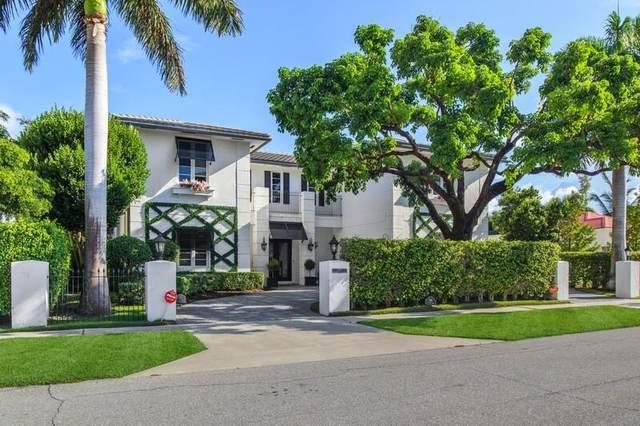 225 NE 3rd Court, Boca Raton, FL 33432 (#RX-10752113) :: Michael Kaufman Real Estate
