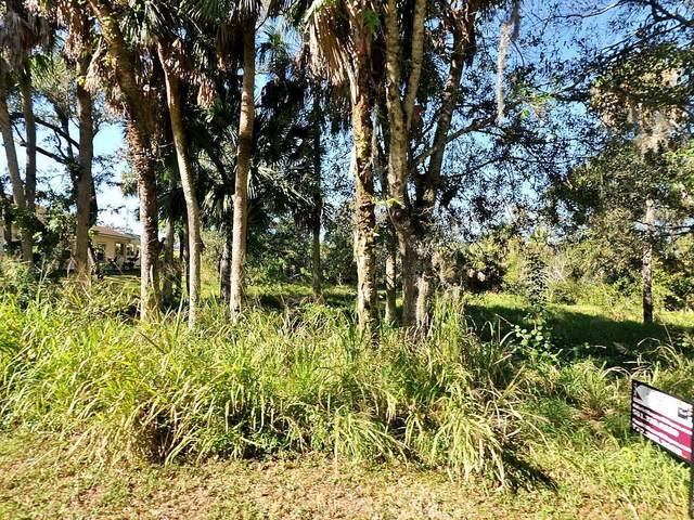 0 Wilderness Drive, Fort Pierce, FL 34982 (#RX-10752126) :: Baron Real Estate