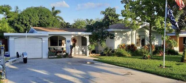 408 NE 24th Avenue, Pompano Beach, FL 33062 (#RX-10752141) :: IvaniaHomes   Keller Williams Reserve Palm Beach