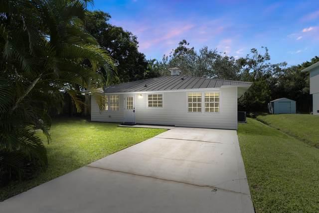 604 SW 11th Court, Palm City, FL 34990 (#RX-10752156) :: Michael Kaufman Real Estate