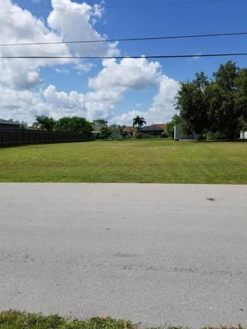 682 SW Saragossa Avenue, Port Saint Lucie, FL 34953 (#RX-10752157) :: IvaniaHomes | Keller Williams Reserve Palm Beach