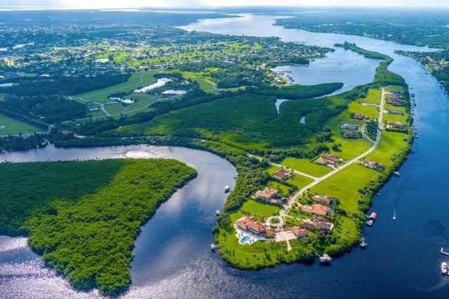 178 SE Strada Tione, Port Saint Lucie, FL 34952 (MLS #RX-10752187) :: Castelli Real Estate Services