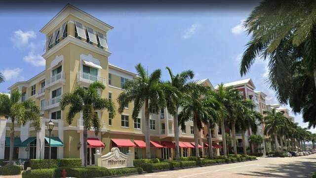 804 E Windward Way #512, Lantana, FL 33462 (#RX-10752206) :: Posh Properties