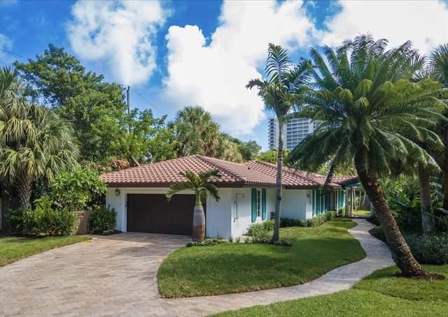 240 E Fern Drive, Boca Raton, FL 33432 (MLS #RX-10752242) :: The Jack Coden Group