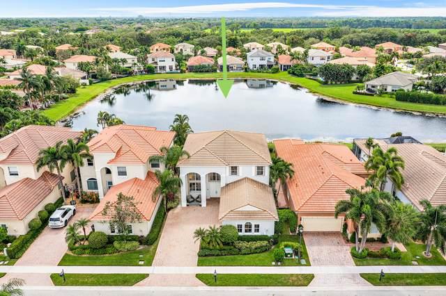 120 Via Condado Way, Palm Beach Gardens, FL 33418 (MLS #RX-10752243) :: Castelli Real Estate Services