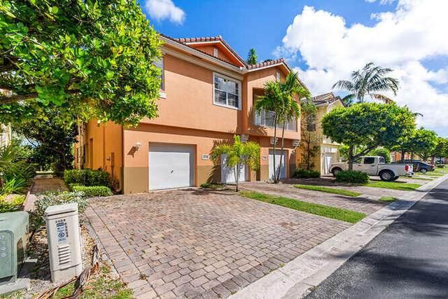 3234 Mirella Drive, Riviera Beach, FL 33404 (#RX-10752308) :: DO Homes Group