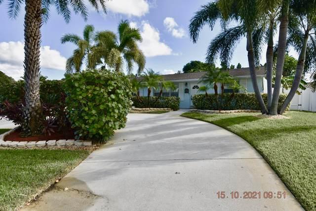 9914 Daphne Avenue, Palm Beach Gardens, FL 33410 (MLS #RX-10752326) :: Castelli Real Estate Services