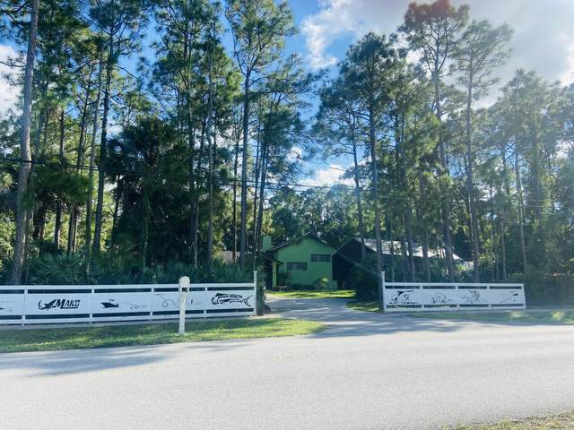 13618 Persimmon Boulevard, The Acreage, FL 33411 (#RX-10752327) :: Heather Towe | Keller Williams Jupiter