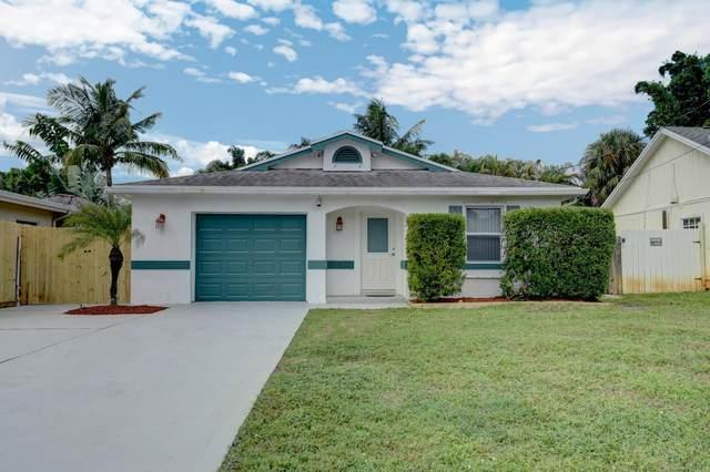 7647 Haverhill Road Road S, Lake Worth, FL 33463 (MLS #RX-10752329) :: Castelli Real Estate Services