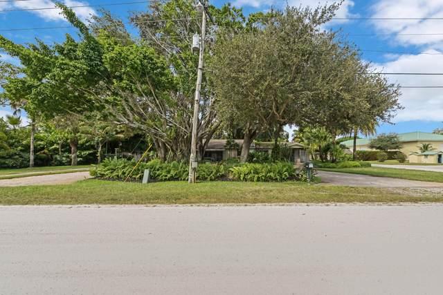 4919 Ridgewood Road, Boynton Beach, FL 33436 (MLS #RX-10752332) :: Berkshire Hathaway HomeServices EWM Realty