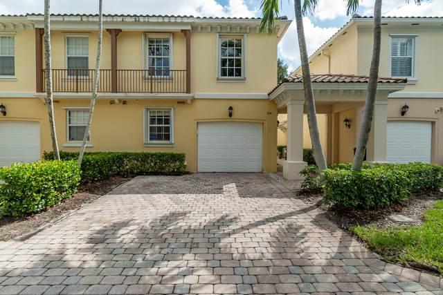 184 Santa Barbara Way, Palm Beach Gardens, FL 33410 (#RX-10752350) :: DO Homes Group