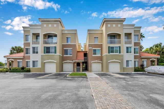 11041 Legacy Boulevard #101, Palm Beach Gardens, FL 33410 (MLS #RX-10752356) :: The Teri Arbogast Team at Keller Williams Partners SW
