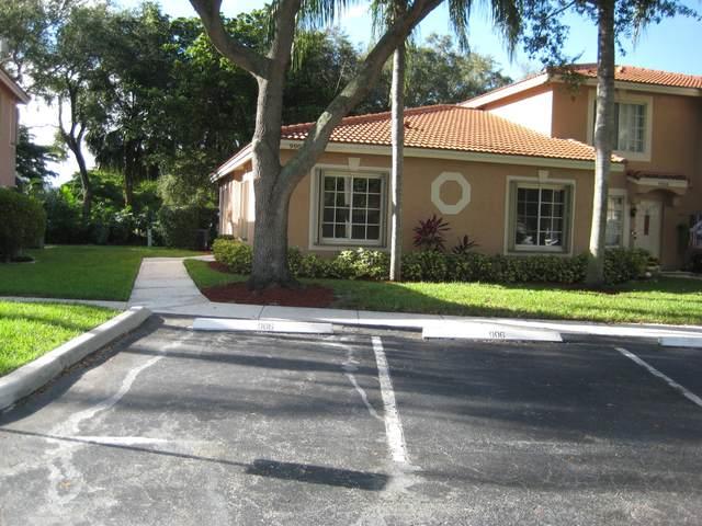 9906 Kamena Circle, Boynton Beach, FL 33436 (#RX-10752363) :: DO Homes Group