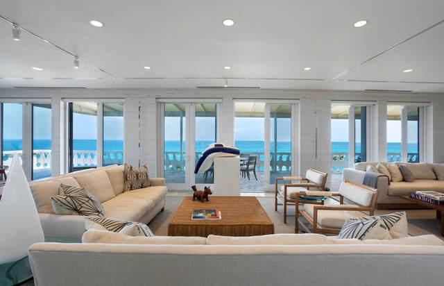 300 S Ocean Boulevard Ph-C, Palm Beach, FL 33480 (#RX-10752382) :: The Rizzuto Woodman Team
