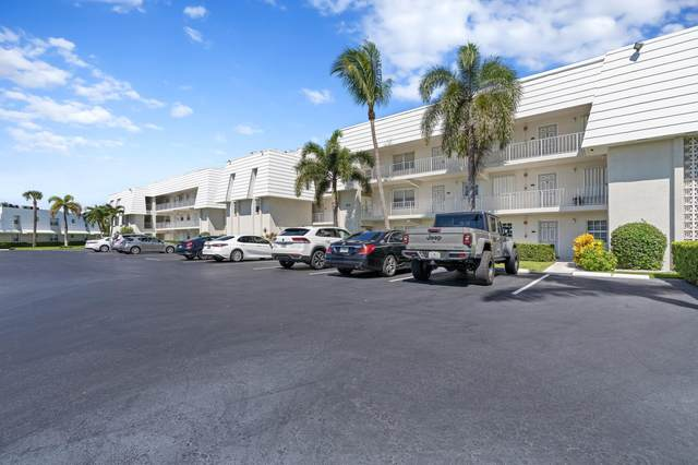 1070 Sugar Sands Boulevard #287, Riviera Beach, FL 33404 (#RX-10752398) :: Ryan Jennings Group