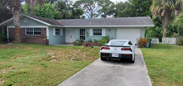 1154 SW Airoso Boulevard, Port Saint Lucie, FL 34983 (#RX-10752399) :: Heather Towe | Keller Williams Jupiter