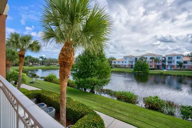 7206 Myrtlewood Circle W, Palm Beach Gardens, FL 33418 (MLS #RX-10752404) :: The DJ & Lindsey Team