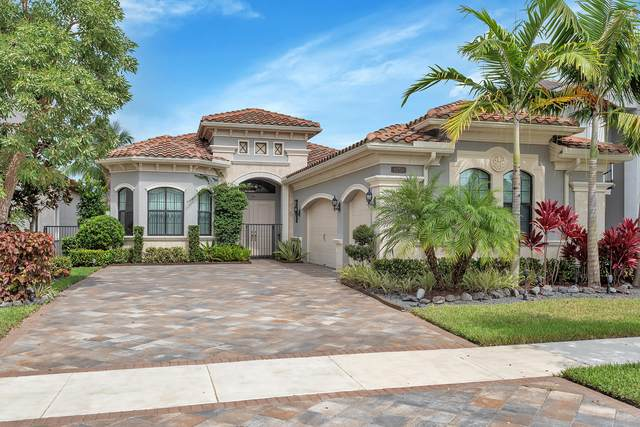 9759 Vitrail Lane, Delray Beach, FL 33446 (#RX-10752411) :: Posh Properties