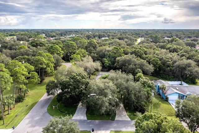 2000 SW Lance Avenue, Port Saint Lucie, FL 34953 (#RX-10752427) :: IvaniaHomes | Keller Williams Reserve Palm Beach