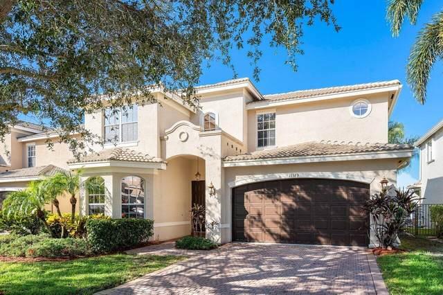 11389 Sandstone Hill Ter Terrace, Boynton Beach, FL 33473 (#RX-10752428) :: The Reynolds Team | Compass