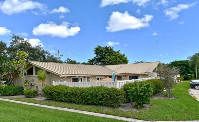 5989 Golden Eagle Circle, Palm Beach Gardens, FL 33418 (MLS #RX-10752436) :: Castelli Real Estate Services