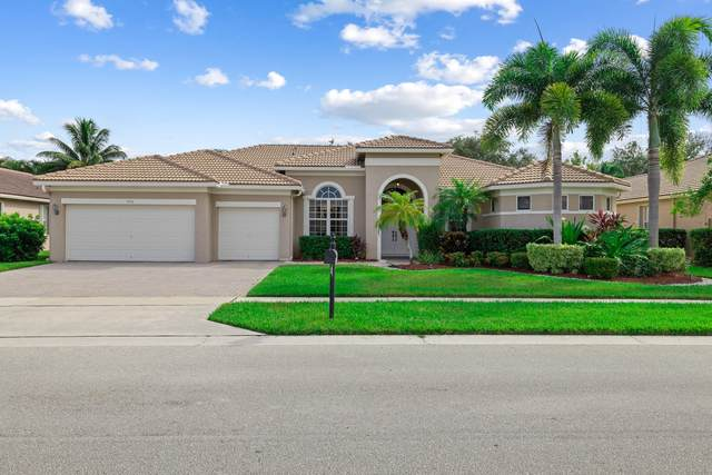 9976 Royal Cardigan Way, West Palm Beach, FL 33411 (#RX-10752444) :: DO Homes Group