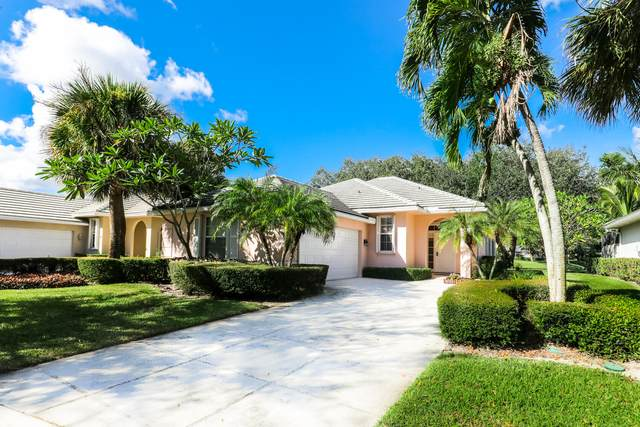 1018 Bedford Avenue, Palm Beach Gardens, FL 33403 (#RX-10752455) :: Heather Towe | Keller Williams Jupiter