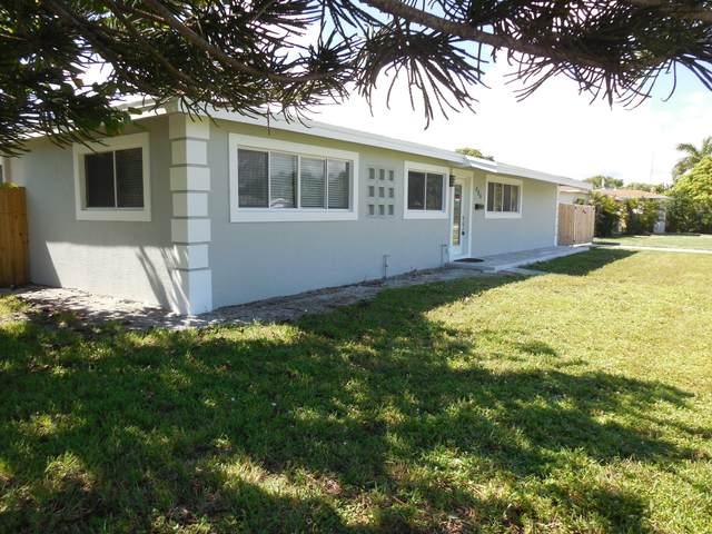 406 E Ilex Drive, Lake Park, FL 33403 (#RX-10752473) :: DO Homes Group