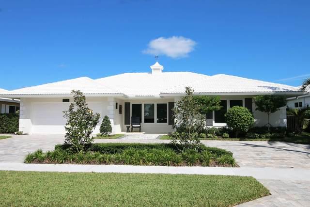 1356 Cypress Way, Boca Raton, FL 33486 (MLS #RX-10752489) :: The Jack Coden Group