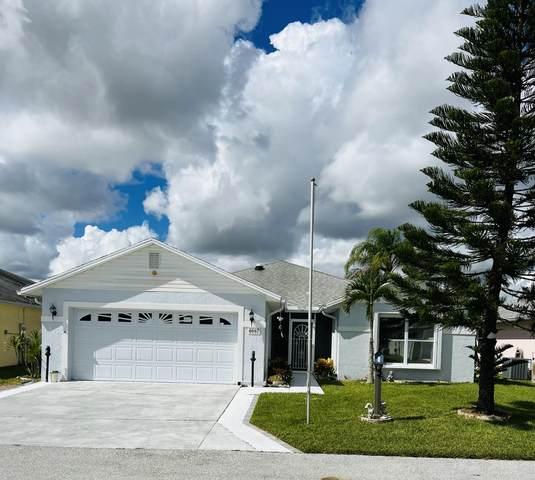 6667 Campanilla, Fort Pierce, FL 34951 (#RX-10752504) :: Heather Towe | Keller Williams Jupiter