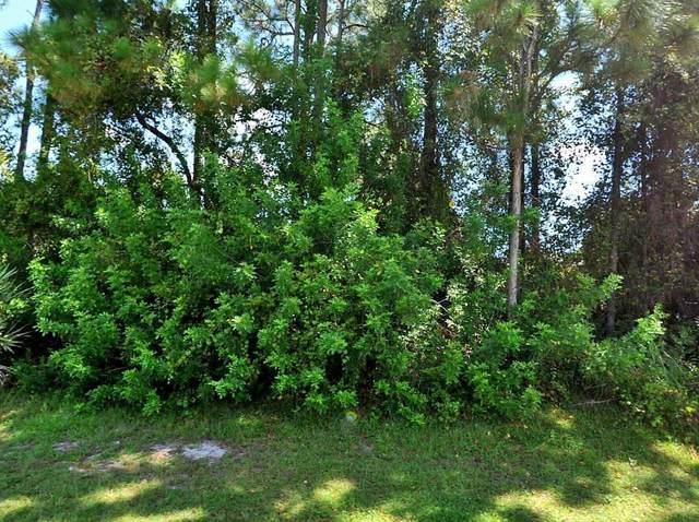 1791 SW Effland Avenue, Port Saint Lucie, FL 34953 (#RX-10752507) :: Posh Properties