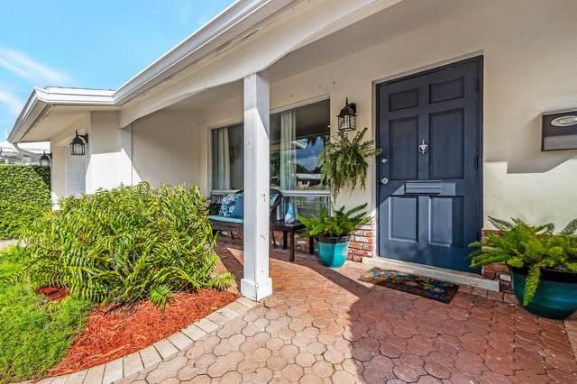 2211 NE 61st Court, Fort Lauderdale, FL 33308 (MLS #RX-10752513) :: Berkshire Hathaway HomeServices EWM Realty