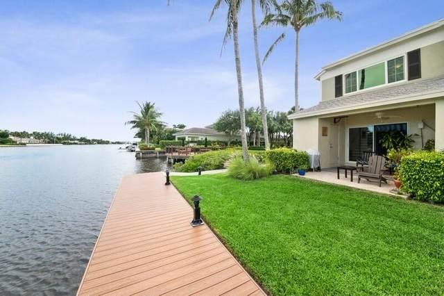 1081 Kokomo Key Lande Lane, Delray Beach, FL 33483 (#RX-10752516) :: The Reynolds Team   Compass