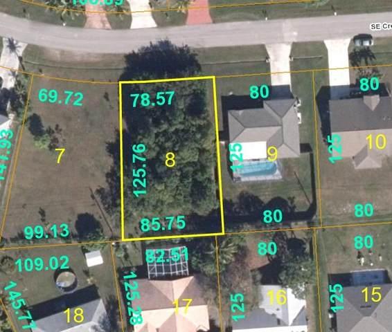 2638 SE Creston Lane, Port Saint Lucie, FL 34952 (#RX-10752519) :: Heather Towe | Keller Williams Jupiter