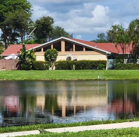 West Palm Beach, FL 33409 :: Michael Kaufman Real Estate