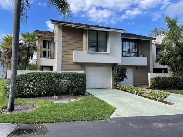 6021 Glendale Drive, Boca Raton, FL 33433 (#RX-10752542) :: DO Homes Group