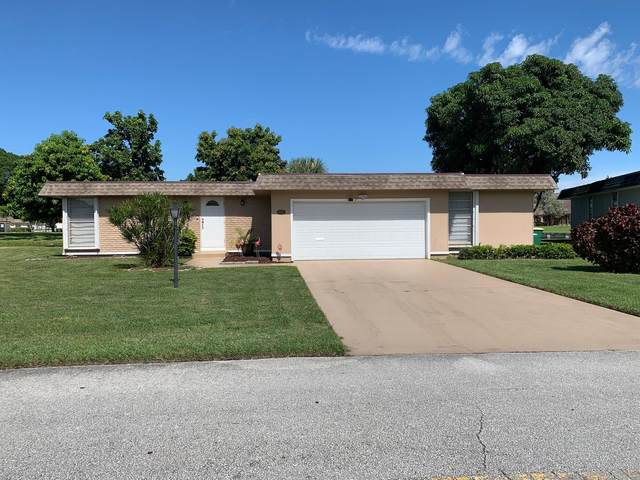 7017 NW 64th Street, Tamarac, FL 33321 (MLS #RX-10752549) :: Castelli Real Estate Services