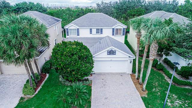 169 Berenger Walk, Royal Palm Beach, FL 33414 (#RX-10752552) :: DO Homes Group