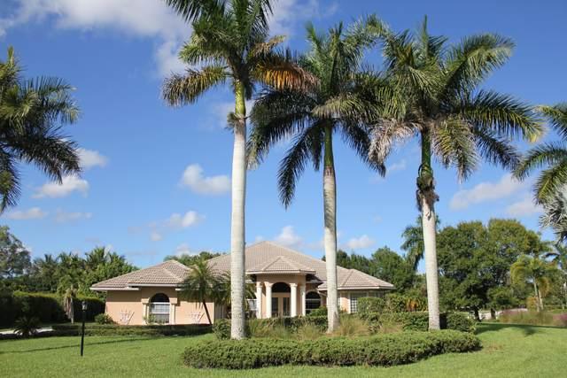 7952 Plantation Lakes Drive, Port Saint Lucie, FL 34986 (#RX-10752554) :: IvaniaHomes | Keller Williams Reserve Palm Beach