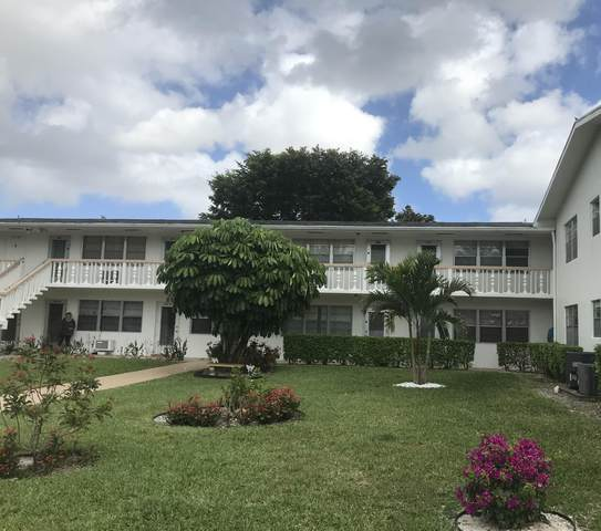 179 Windsor H, West Palm Beach, FL 33417 (#RX-10752557) :: IvaniaHomes | Keller Williams Reserve Palm Beach