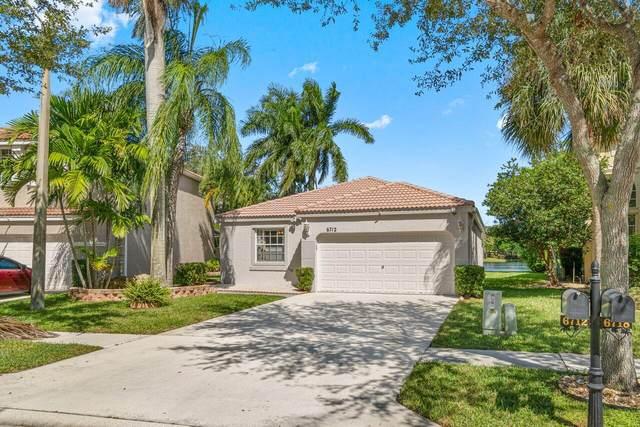 6712 Columbia Avenue, Lake Worth, FL 33467 (#RX-10752564) :: Michael Kaufman Real Estate