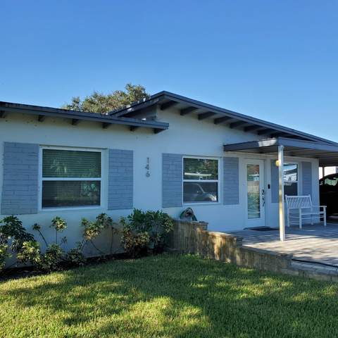 146 SE 9th Avenue, Boynton Beach, FL 33435 (#RX-10752565) :: Heather Towe | Keller Williams Jupiter