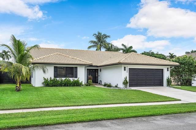 1596 SW 5th Avenue, Boca Raton, FL 33432 (#RX-10752575) :: DO Homes Group