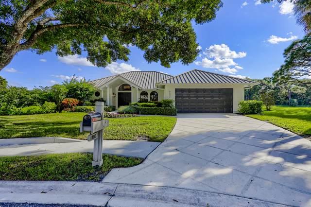 6692 Lost Lake Court, Jupiter, FL 33458 (#RX-10752578) :: DO Homes Group