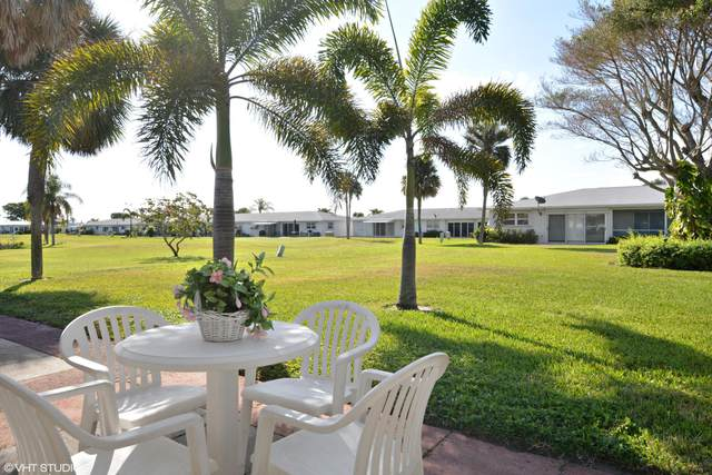 500 SW Golfview Ter 119 Terrace #119, Boynton Beach, FL 33426 (#RX-10752582) :: IvaniaHomes | Keller Williams Reserve Palm Beach