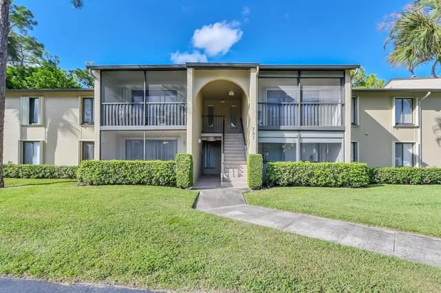 707 Sunny Pine Way A1, Greenacres, FL 33415 (MLS #RX-10752585) :: Castelli Real Estate Services