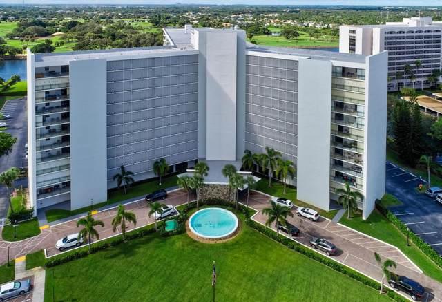 336 Golfview 1010 Road Apt 1010, North Palm Beach, FL 33408 (#RX-10752592) :: The Rizzuto Woodman Team