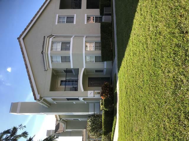 134 SW Peacock Boulevard SW #18103, Port Saint Lucie, FL 34986 (#RX-10752616) :: Baron Real Estate
