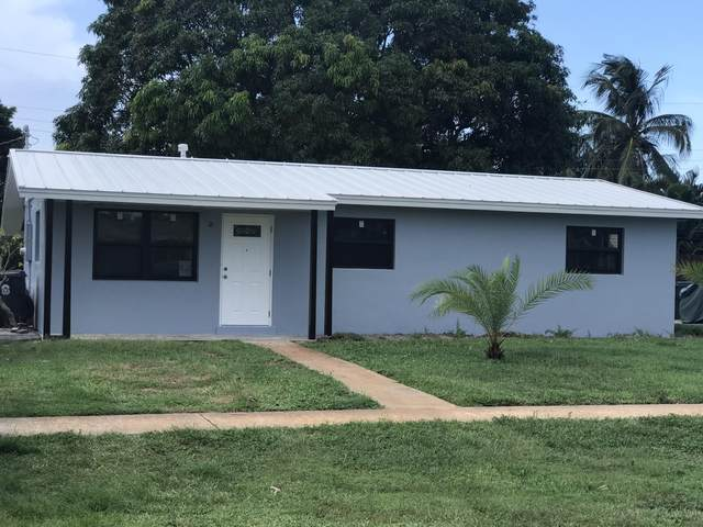 2621 Acklins Rd Road, West Palm Beach, FL 33406 (MLS #RX-10752621) :: The Jack Coden Group
